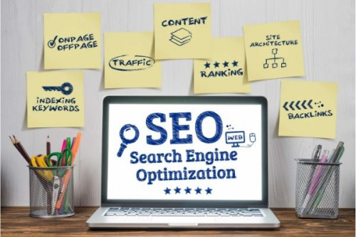 What is SEO? Why do you need it?